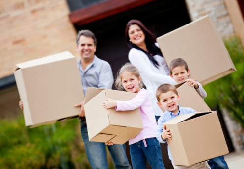 Hiring a Mover/ Moving Company